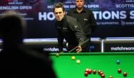 123 очка Ронни О'Салливана в 1/2 финала Scottish Open 2020