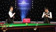 Ронни О'Салливан вышел в 1/4 финала турнира Masters 2021