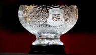 Трофей German Masters назван в честь Брендона Паркера