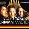 German Masters 2018. Результаты, турнирная таблица