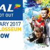 Snooker Shoot-Out 2017. Результаты, турнирная таблица