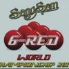 Six Red World Championship 2017. Результаты, турнирная таблица