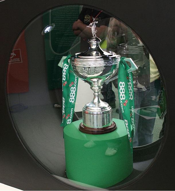 Кубок Чемпионата Мира по снукеру