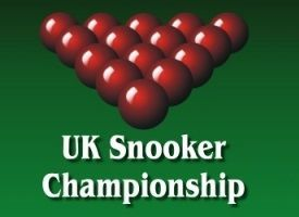 Чемпионат Великобритании 2019 по снукеру