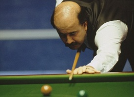 Вилли Торн (Willie Thorne)