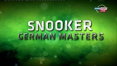 German Masters 2013 скачасть