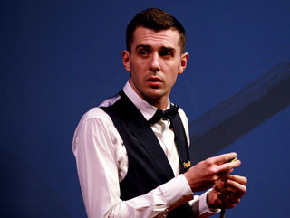 Mark-Selby
