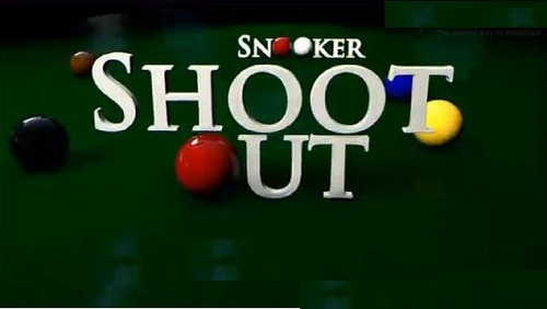 Snooker Shoot-Out 2013