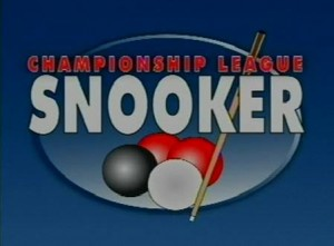 champions league snooker