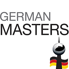german masters 2013 snooker