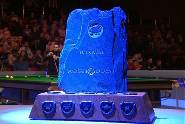 Открытый Чемпионат Уэльса 2013