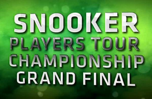 Players Championship Grand Final