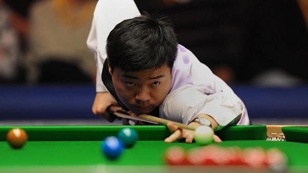 Ding Junhui победитель PTC Grand Final 2013
