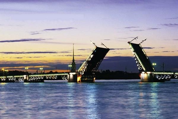 Белые ночи Санкт-Петербурга 2013