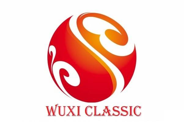 Wuxi Classic 2013