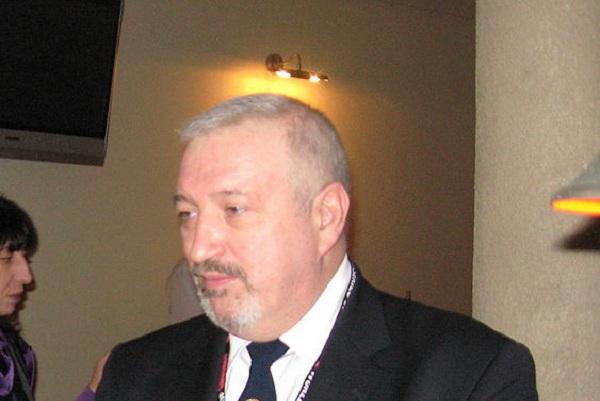 Владимир Синицин