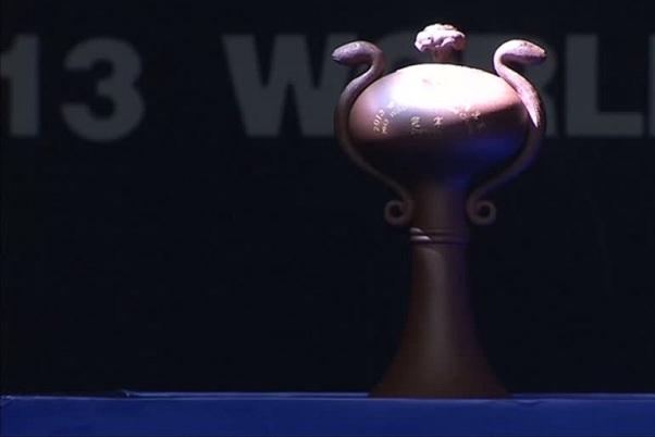 Кубок Wuxi Classic 2013