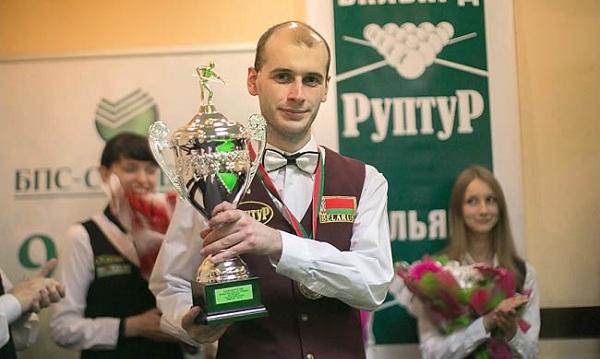 Александр Костюковец