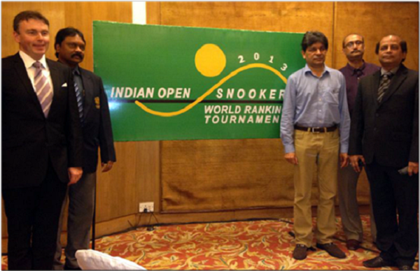 Indian Open 2013
