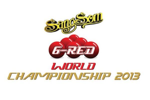 Чемпионат Мира по 6 красным 2013