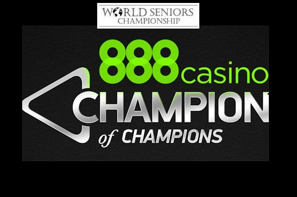 World Seniors Championship 2013