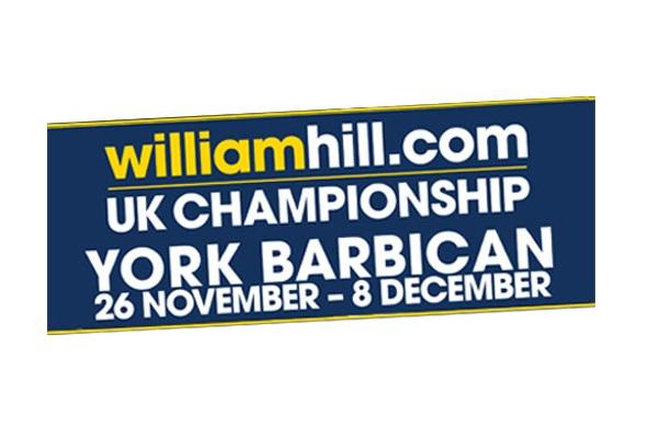 UK Championship 2013
