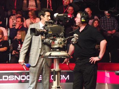 BBC Camera