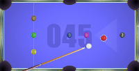 game snooker