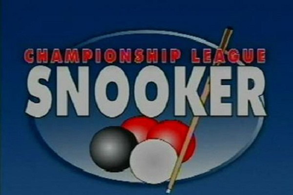 Championship League Snooker 2014