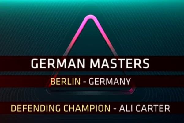 German Masters 2014