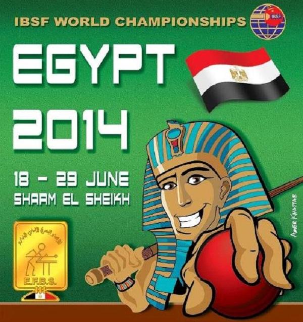 Командный Чемпионат Мира и Чемпионат Мира по 6 красным 2014