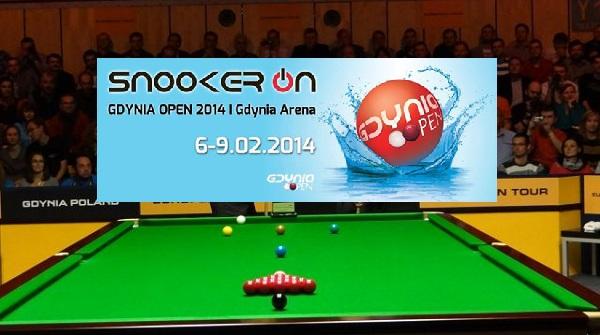 Gdynia Open 2014