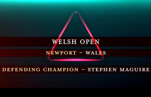 Welsh Open 2014