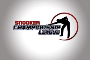 Championship League Snooker
