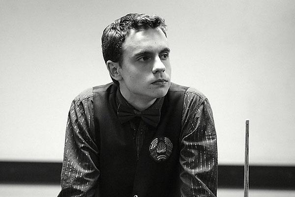 Сергей Мельничёнок