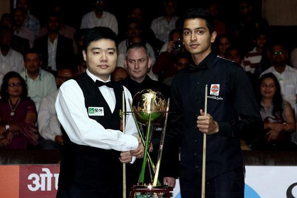 Indian Open 2013
