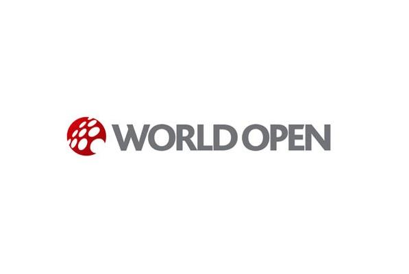 World Open 2015