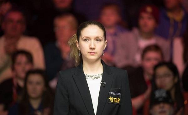 Татьяна Вулластон