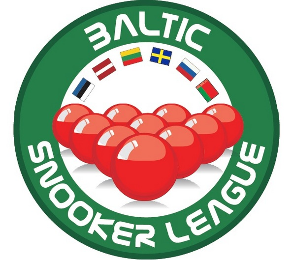 Baltic Snooker League 2015