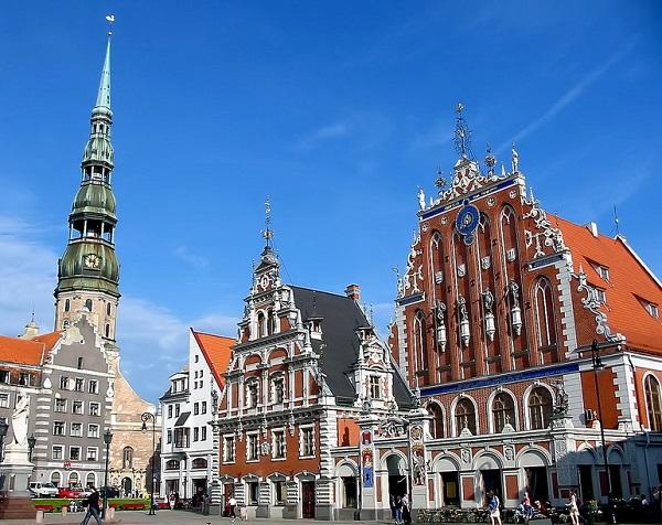 В латвийской столице начался Riga Open - первый этап снукерного Евротура сезона 2015-2016.