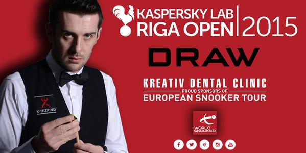 Riga open 2015
