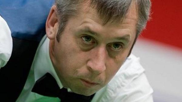 Nigel Bond