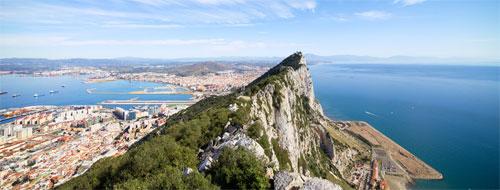 Gibraltar Open 2015
