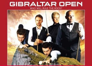 Euro Players Tour Championship 5. Gibraltar Open 2015