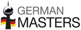 German Masters 2020