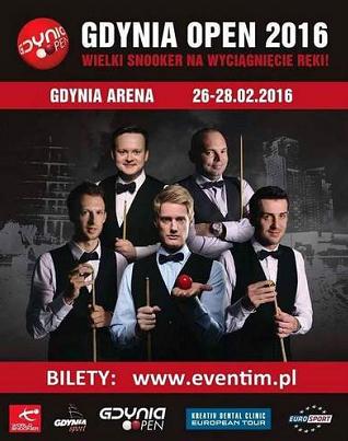 Gdynia Open 2016