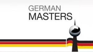 German Masters 2016