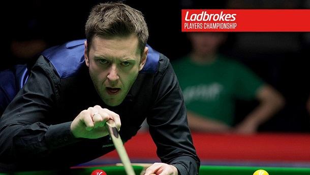 Рики Уолден победил Барри Хокинса в полуфинале Ladbrokes Players Championship 2016 Ladbrokes Players Championship 2016