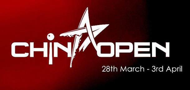 China Open 2016