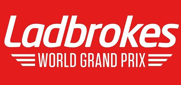 Ladbrokes World Grand Prix 2016